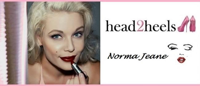 Norma Jeane Hands On Makeup Workshop