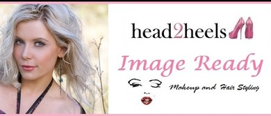 Image Ready - Makeup and Hair Styling Workshop