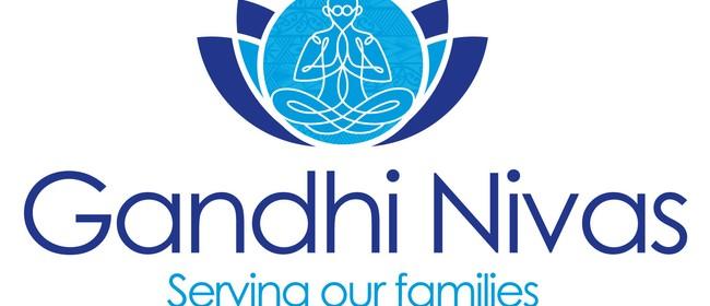 Gandhi Nivas Fundraiser Event