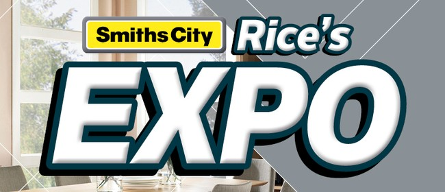 Smiths City Rice's Expo