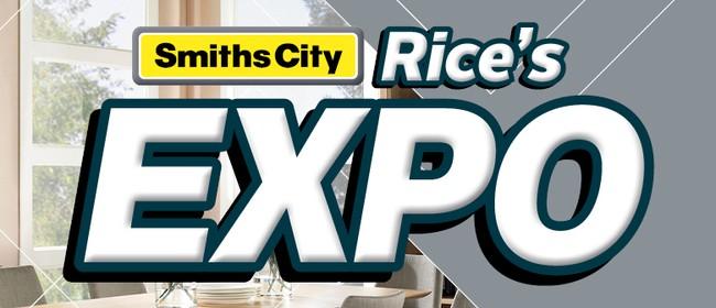 Smiths City Rice's Expo