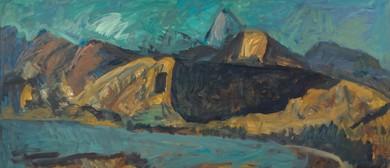 Woollaston: The Wallace Arts Trust Collection 1931 - 1996