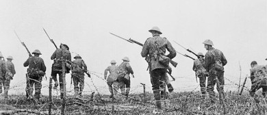The Battle of The Somme: The True Story