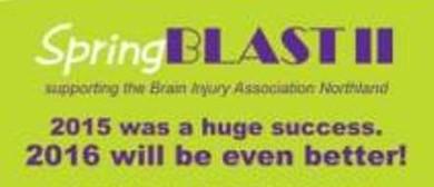Spring Blast II