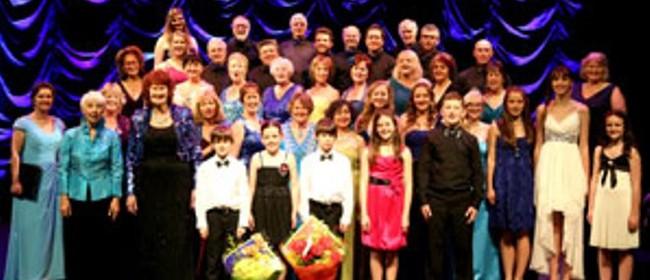 Opera North Showcase Matinee Concert