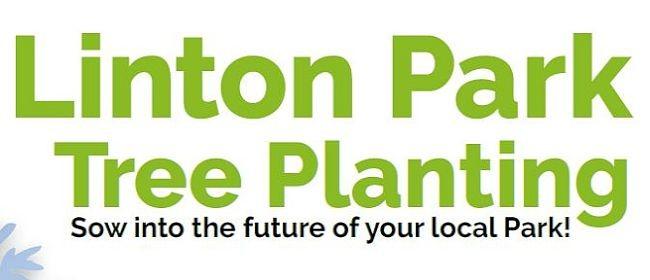 Linton Park Tree Planting