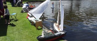Scale Ship Regatta