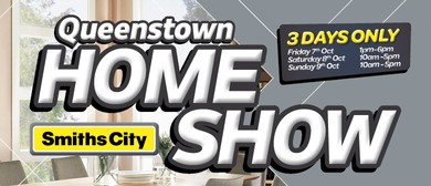 Smiths City Queenstown Homeshow