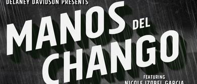 Manos Del Chango