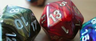 Dragon Age Tabletop Game
