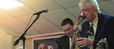 Joe Carbery Swingtet At Northern Jazz Society