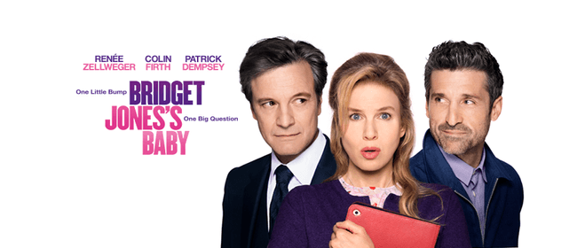 StarJam Fundraiser - Bridget Jones's Baby