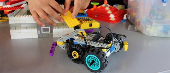 Robotics Holiday Program Session 2
