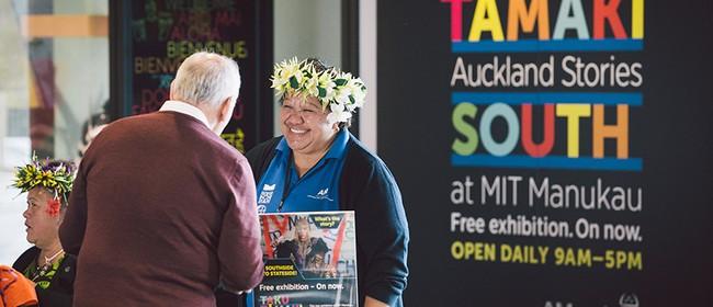 Pacific Language Week Celebrations