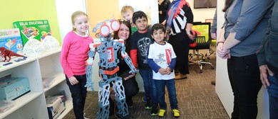 Open Day - Coding, Robotics & Electronics