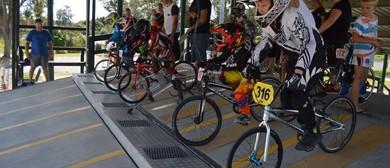 BMX Waikato Region Champs