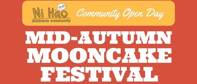 Community Open Day: Mid-Autumn Mooncake Festival