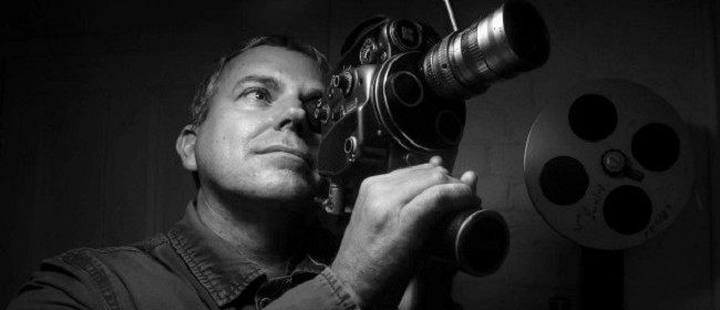 Studio One Toi Tū - Cinematography with Super 8mm