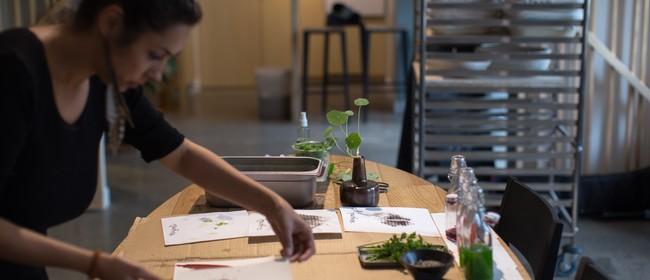 ArtWeek Talk: Pasture to Paper