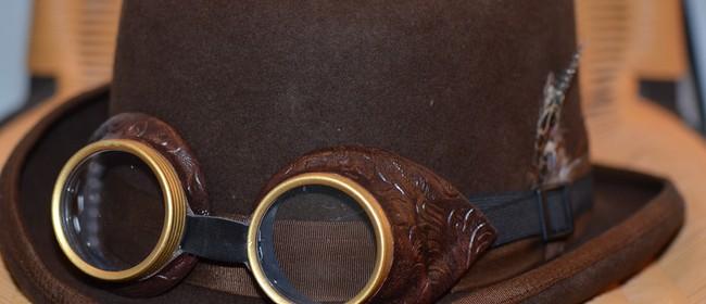 Steampunk Craft