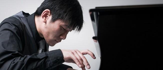 Tony Chen Lin - Solo Piano