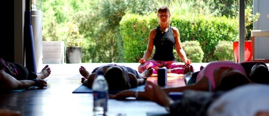 Tea Lifestyle One Day Wellbeing Retreat
