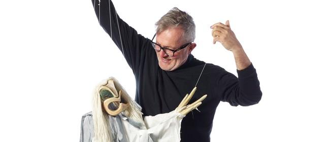 Rumpelstiltskin Puppet Show