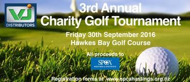 VJ Distributors 3rd Annual Charity Golf Tournament