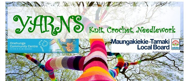 Yarns - Knitting, Crochet & Needlework Group