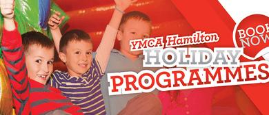 YMCA September-October School Holiday Programmes