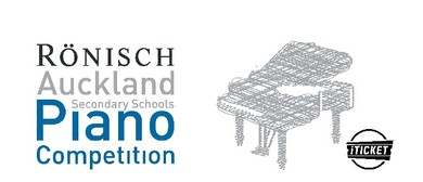 Ronisch Secondary Schools Piano Competition - Grand Finals