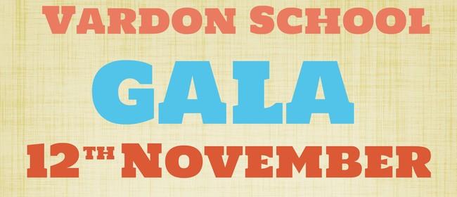 Vardon School Gala