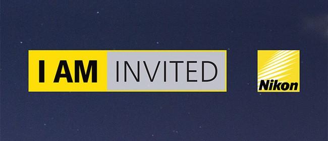 I Am Insightful - A Night with Nikon