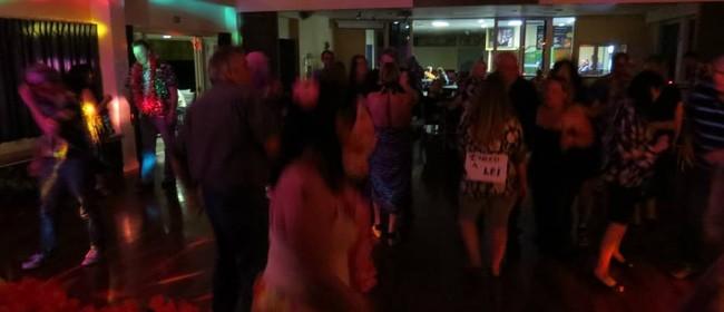 Hawkes Bay 30s Up Club