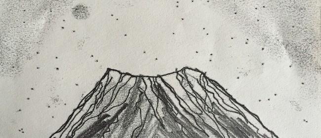 Printmaking with Resident Artist Mark Johnsen - Kids Worksho