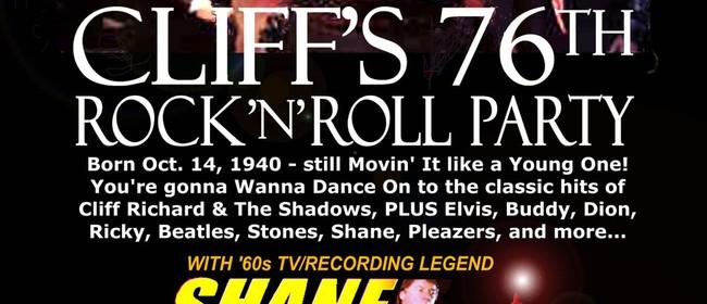 Rocktober Kicks Off At Kamo With Shane & the Shazam Band