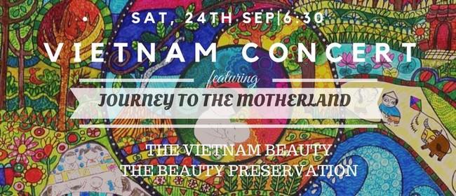 Vietnam Day Concert 2016