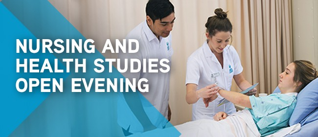 Open Evening for The Faculty of Nursing and Health Studies