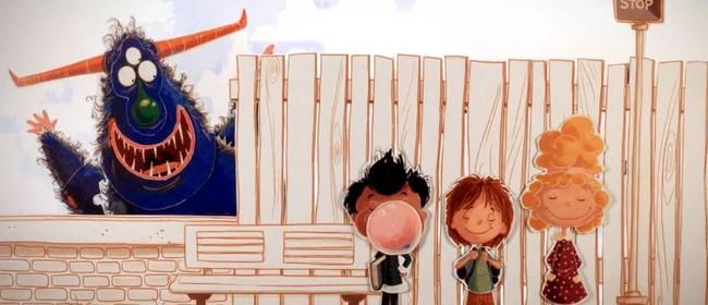 Screenies: Kiwi Kids Music - Music Video Mix