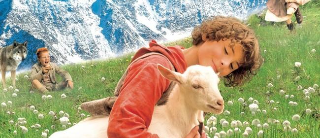 Special Screening: The Little Mountain Boy - Schellen- URSLI