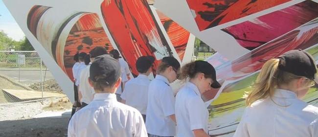 Scape Public Art - School Programme