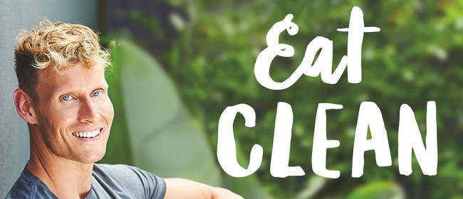 Eat Clean - Luke Hines with Special Guest