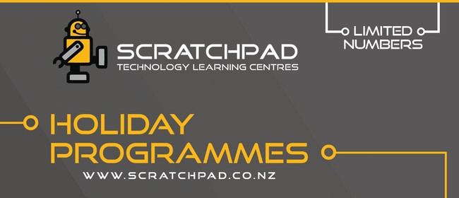 Holiday Programme: Learn HTML/CSS