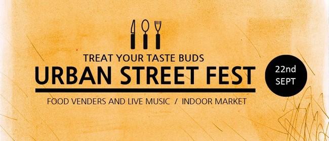 Urban Street Fest