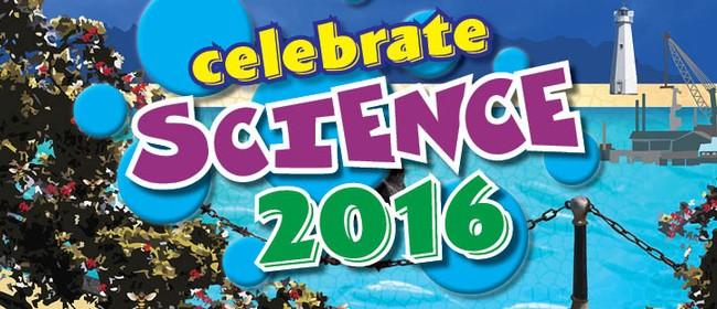 Celebrate Science