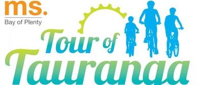 Tour of Tauranga