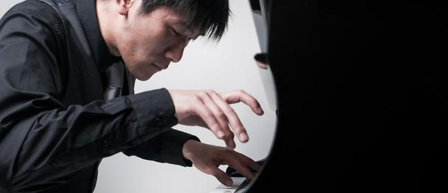 A Piano Recital By Tony Lin
