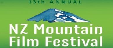 New Zealand Mountain Film Festival 2016