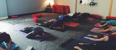 Core and Chaturanga Workshop