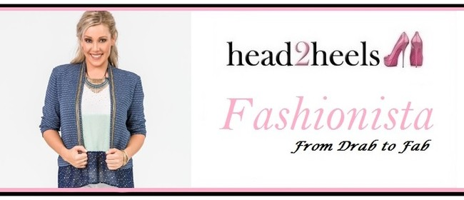Fashionista - From Drab to Fab